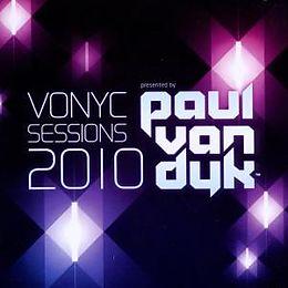 Vonyc Sessions 2010 Pres.by Paul Van Dyk