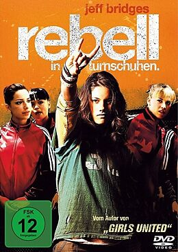 Rebell in Turnschuhen DVD