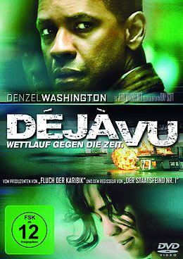 Dj Vu - Wettlauf gegen die Zeit DVD