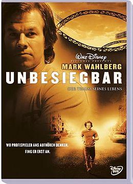 Unbesiegbar - Der Traum seines Lebens DVD