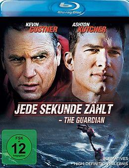 The Guardian - Jede Sekunde Zählt Blu-ray
