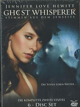 Ghost Whisperer - Season 02 DVD