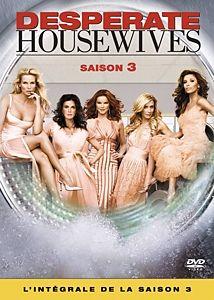 Desperates Housewives - Saison 3 [Versione tedesca]