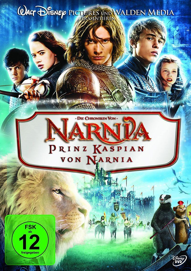 Chroniken Von Narnia Film Reihenfolge