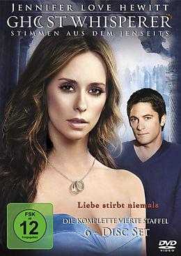 Ghost Whisperer - Season 04 DVD