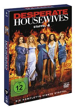 Desperate Housewives - Season 4 DVD