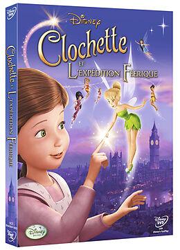 La Fée Clochette 3 - Clochette Et L'expédition Fée