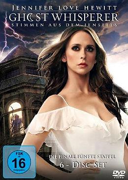 Ghost Whisperer - Season 05 DVD