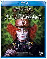 Alice Im Wunderland - 3d - La