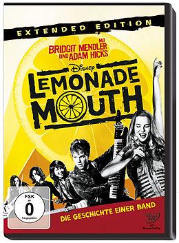 Lemonade Mouth - Die Geschichte einer Band DVD