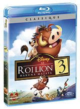 Le Roi Lion 3 - Hakuna Matata