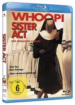 Sister Act Blu-ray