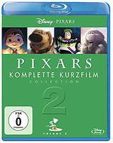 Pixar Komplette Kurzfilm Collection - Volume 2 [Versione tedesca]