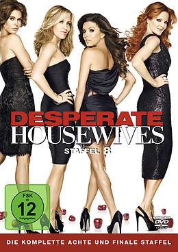 Desperate Housewives - Season 8 DVD