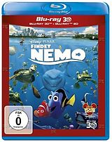 Findet Nemo [Version allemande]
