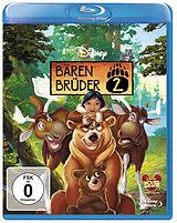 Bärenbrüder 2 [Versione tedesca]