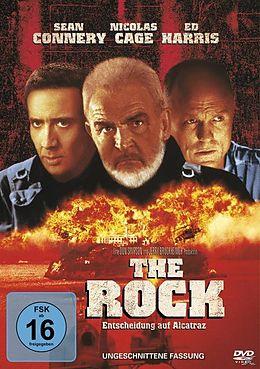 The Rock - Entscheidung auf Alcatraz DVD