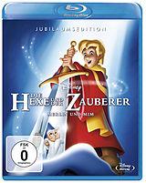 Die Hexe Und Der Zauberer - Merlin Und Mim [Versione tedesca]