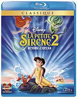 La Petite Sirène 2 - Retour À L'océan [Versione tedesca]