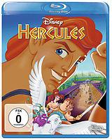 Hercules [Versione tedesca]