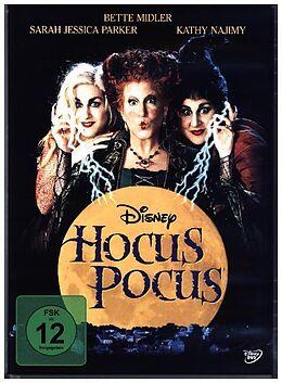 Hocus Pocus - Drei zauberhafte Hexen DVD