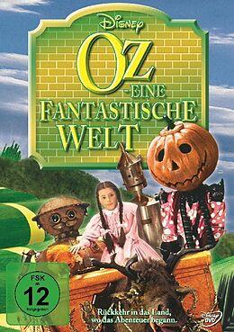Oz - Eine fantastische Welt DVD