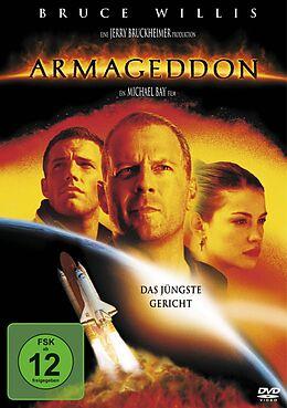 Armageddon - Das jüngste Gericht DVD