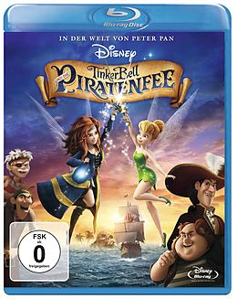Tinkerbell 5 - Die Piratenfee