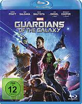 Guardians of the Galaxy [Version allemande]