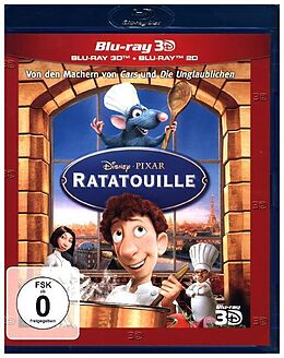 Ratatouille [Version allemande]