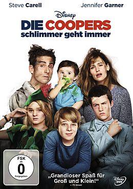 Die Coopers - Schlimmer geht immer DVD