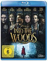 Into the Woods [Versione tedesca]
