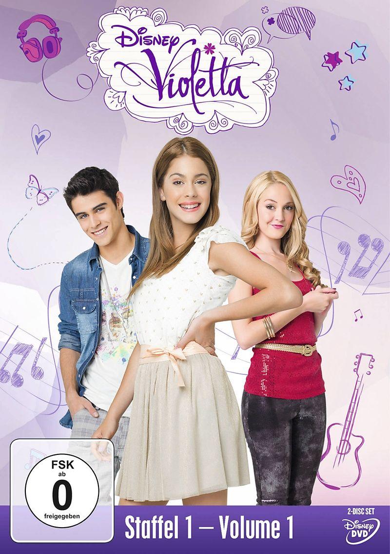 Violetta Online Anschauen