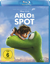 Arlo & Spot - The Good Dinosaur