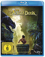 The Jungle Book [Version allemande]