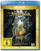 The Jungle Book - 3D+2D