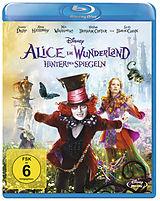 Alice Im Wunderland - Hinter den Spiegeln [Versione tedesca]