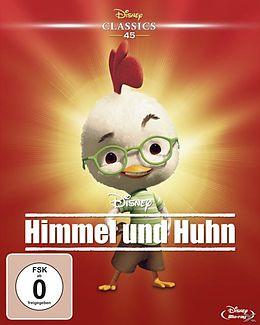 Himmel und Huhn Blu-ray