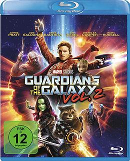 Guardians Of The Galaxy - Vol. 2 Blu-ray