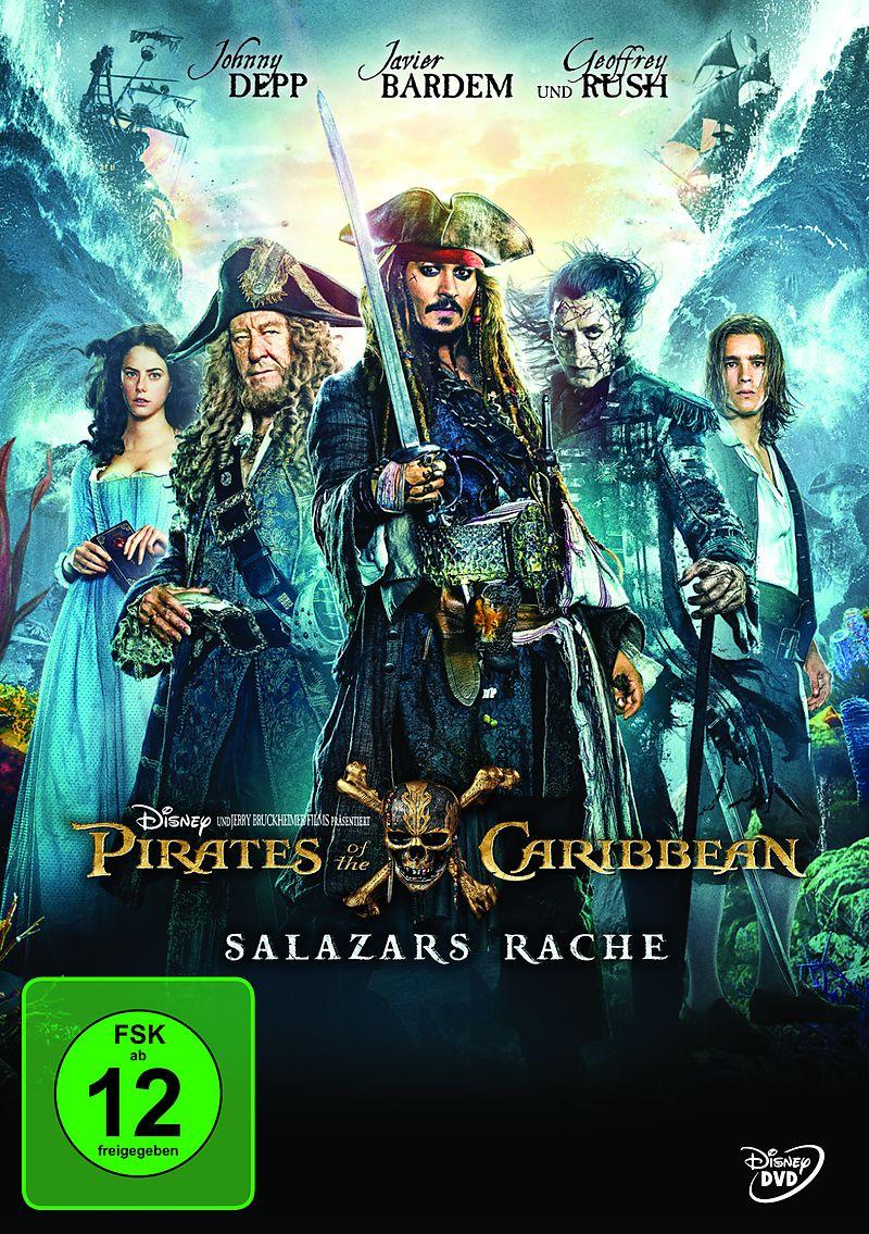 pirates of the caribbean deutsch