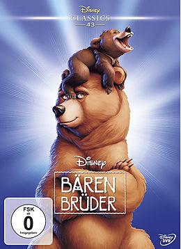 Bärenbrüder DVD