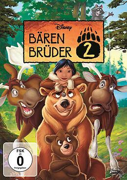 Bärenbrüder 2 DVD