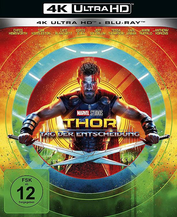 Thor Tag Der