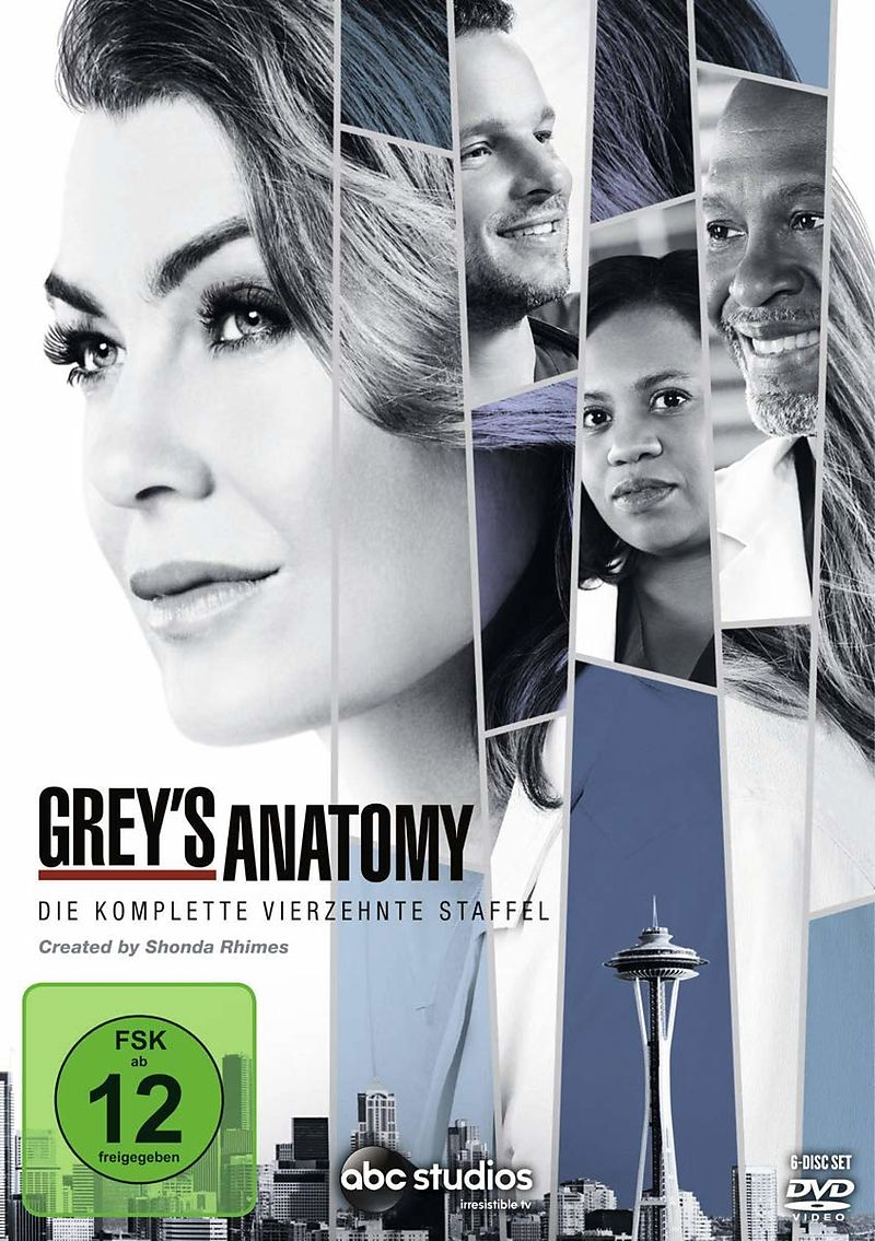 greys anatomy staffel 14 serienstream