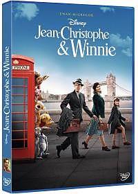 Jean-christophe & Winnie - Christopher Robin DVD
