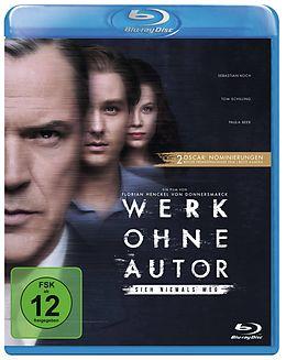 Werk Ohne Autor Blu-ray