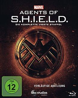 Marvel Agents of S.H.I.E.L.D. - Staffel 4 Blu-ray