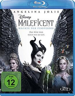 Maleficent - Mächte Der Finsternis Blu-ray