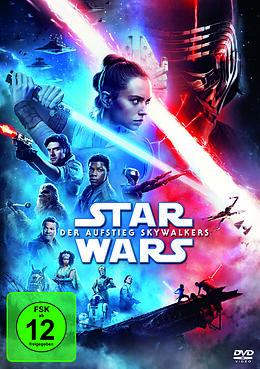 Star Wars - Der Aufstieg Skywalkers DVD