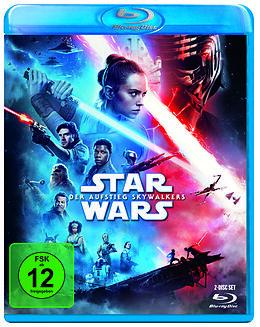 Star Wars - Der Aufstieg Skywalkers Blu-ray